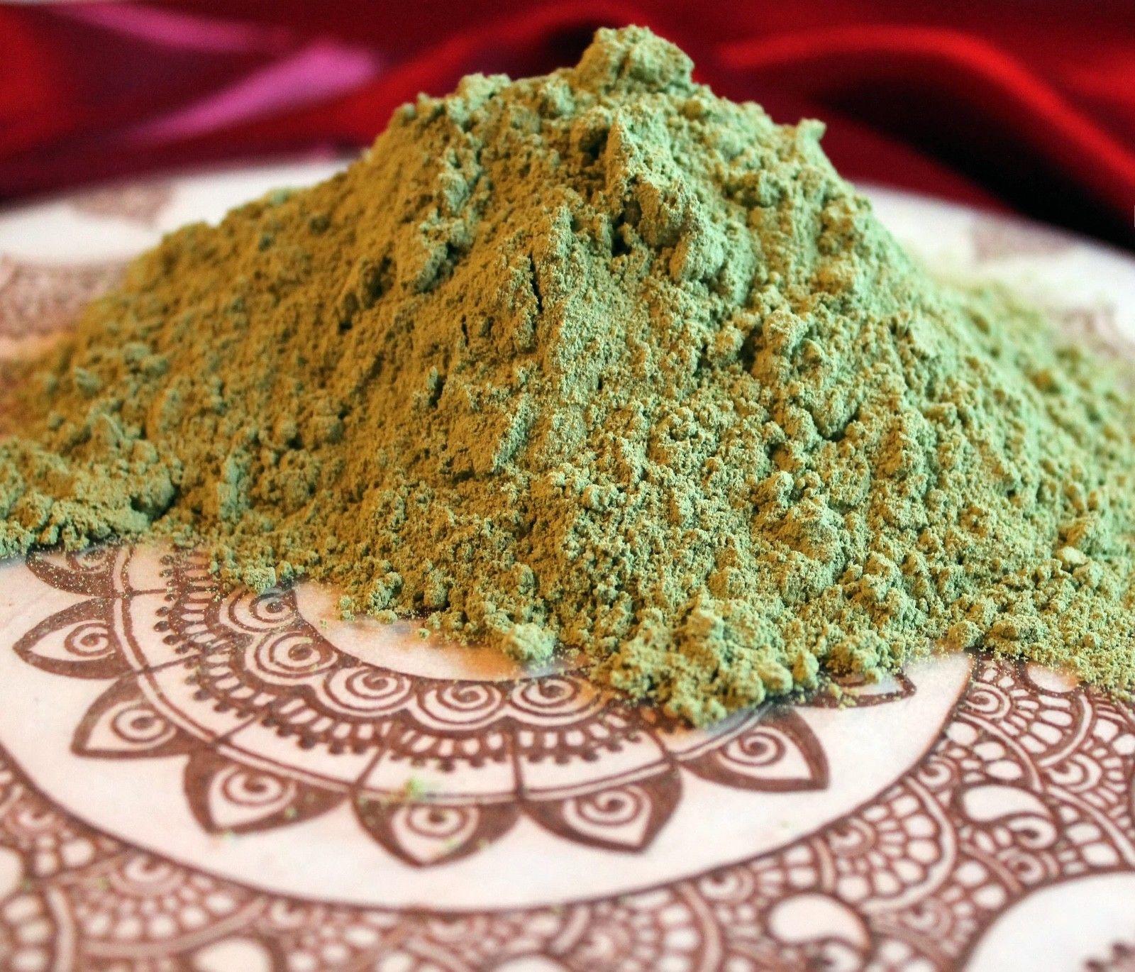 Henna Powder: Organic Henna Powder 500 Grams